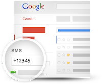 Send SMS for free from your Gmail