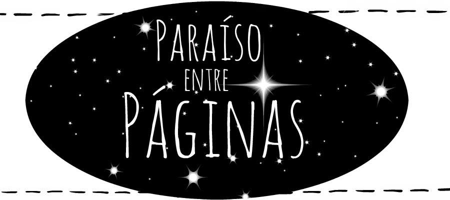 Paraíso entre páginas
