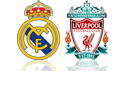 Real Madrid - FC Liverpool Live Stream