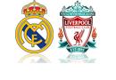 Real Madrid - FC Liverpool Live Stream