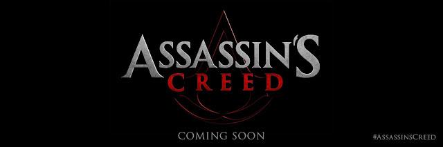 Primer banner y campaña viral de 'Assassin's Creed'