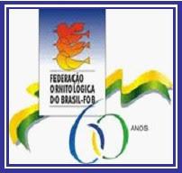 FEDERAÇÃO ORNITOLÓGICA BRASILEIRA...