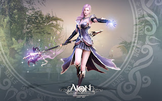 Aion рифты