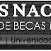"""Listado nacional de seguimiento de becas Nº9 - """"Ingresada la OP 40011948 y parón general""""."""