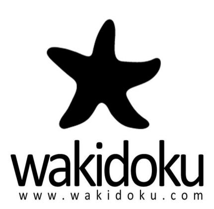 Shop Wakidoku