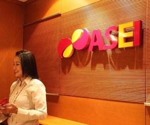Lowongan Kerja BUMN Asuransi Ekspor Indonesia September 2012 untuk Posisi Programmer & General Affair