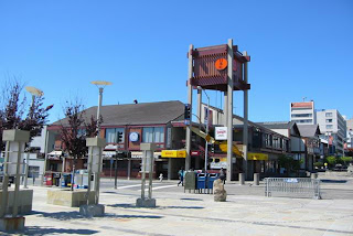 Japantown-Sanfrancisco tour