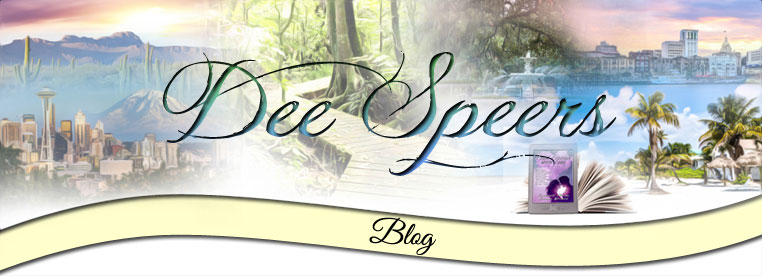 Dee Speers Writes