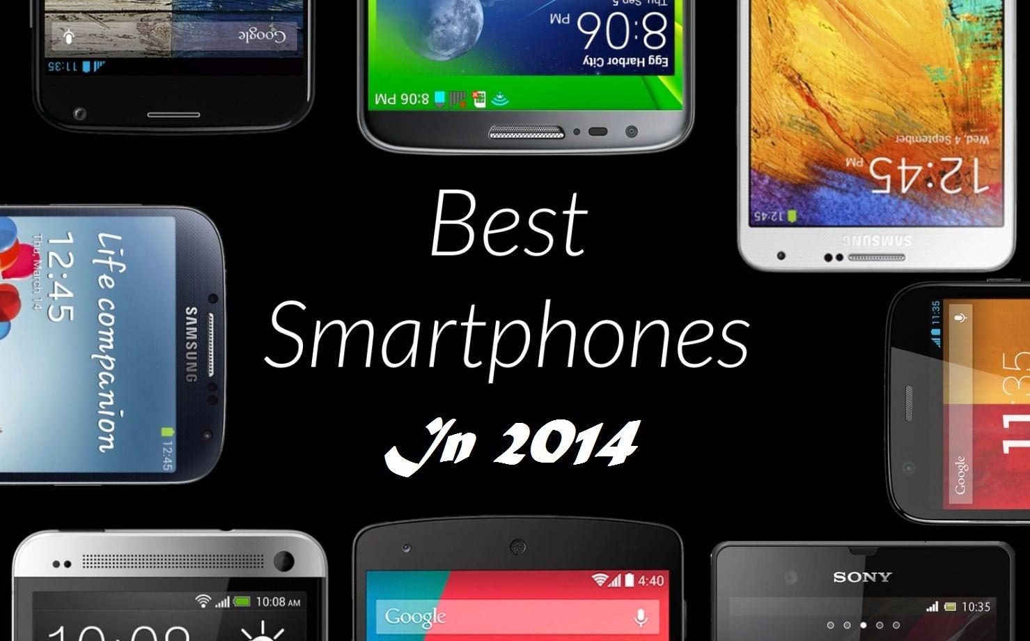 එන්න බලන්න, 2014 හොදම ෆෝන් 5 ## Top 5 Best Mobile Phones In 2014