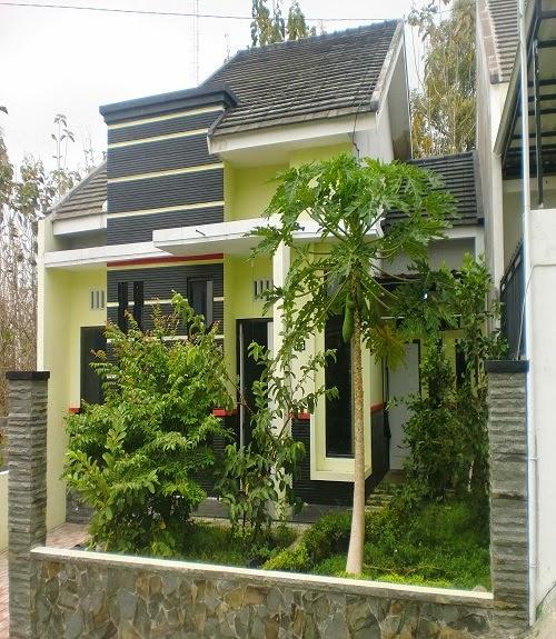 Sewa Villa IMers Kav D5, Dekat BNS, Fasilitas Lengkap