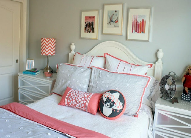 Tweens bedroom ideas interior designs room for Bedroom ideas for tween girl
