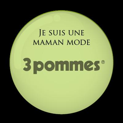 Blog mode 3POMMES