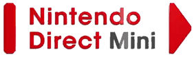 nintendo direct mini logo Nintendo Direct Mini   7 18 13