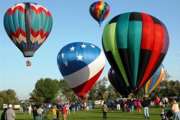 Festival Balon Udara Internasional