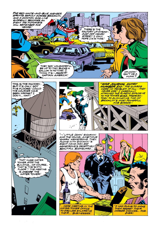 Captain America (1968) Issue #241 #156 - English 14