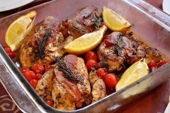 Un dimanche a la campagne j ai test pour vous jamie en - Cuisinier anglais jamie oliver ...