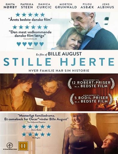 Stille hjerte (2014)
