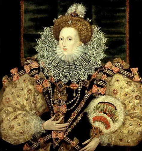 queen elizabeth the first movie. Queen Elizabeth I