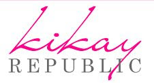 ♥  KIKAY REPUBLIC ♥