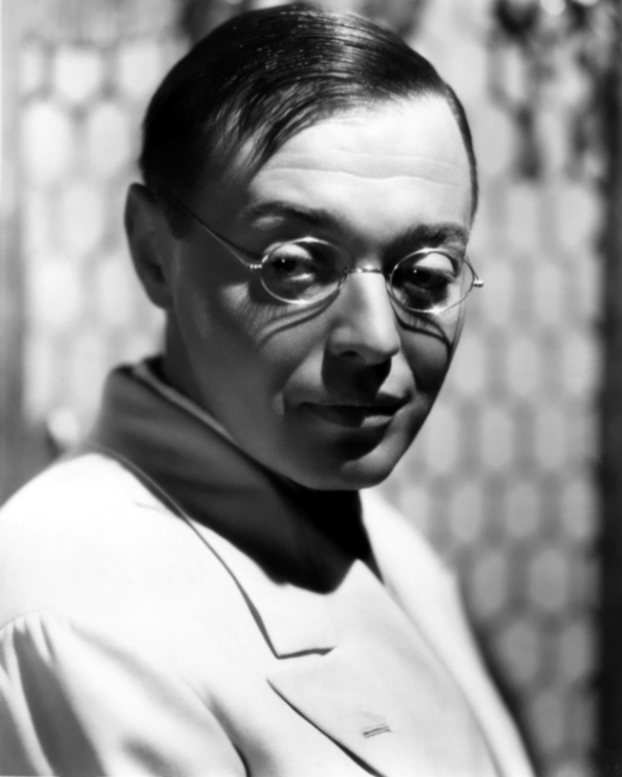 Peter Lorre as Mr Moto