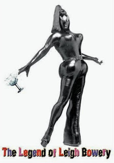 The Legend of Leigh Bowery - One of the influential figures in the 1980s and 1990s London and New York City arts and fashion circles influencing a generation of artists and designers.