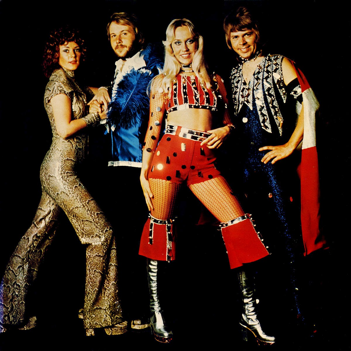 Abba Happy New Year Guitar Chords