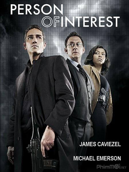 Kẻ tình nghi Phần 5 - Person of Interest Season 5