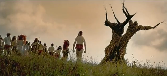The Wicker Tree 2011 horror thriller spiritual successor to 1973 The Wicker Man by Robin Hardy
