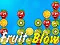 Jugar a Explota fruta
