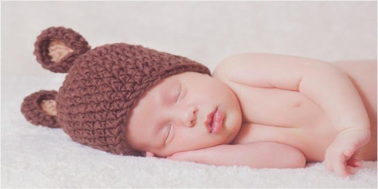 Manfaat Tidur Siang Untuk Bayi