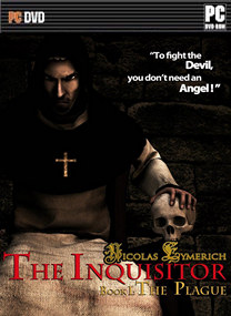 Download The Inquisitor Book1: The Plague-RELOADED Pc Game