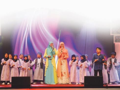 TV Al Hijrah terus menongkah arus media perdana