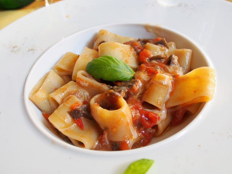 venice pasta