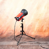 Background Light Stand5