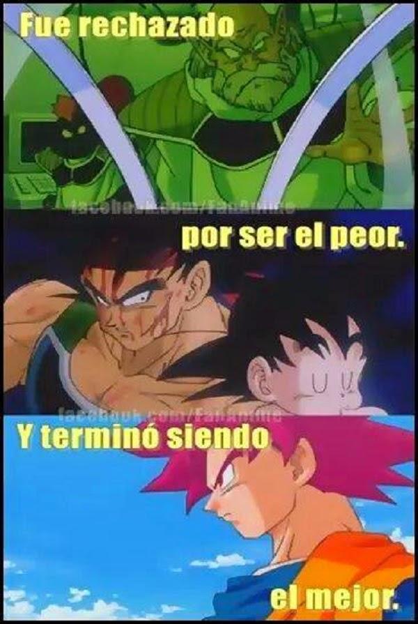 Simplemente Goku