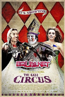 مشاهدة فيلم The Last Circus