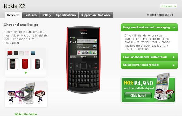 nokia x2 01 price. price of Nokia X2-01,