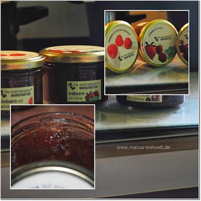 Marmelade ohne Stückchen