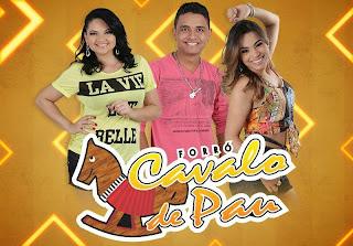 BAIXAR - FORRÓ CAVALO DE PAU - TENDA MUSIC CLUB EM MOSSORO - RN - 22-11-2013