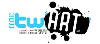 Comic Twart
