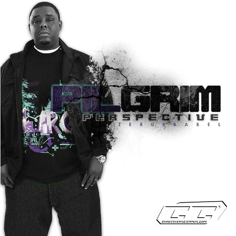 Zerubbabel - Pilgrim Perspective 2011 English Christian Album Download