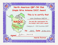 DXCC # 12