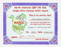 DXCC # 12