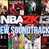 NBA 2K13 Custom Soundtrack Mod by Larvae