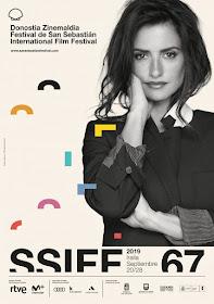 67 Edición Festival de San Sebastián