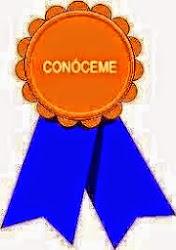 "15º y 16º Premio: ""Conóceme"""