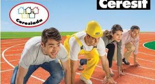Ceresiada Ceresit (pentru pasionații de meșterit)