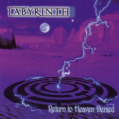 Legion - Labyrinth Of Problems