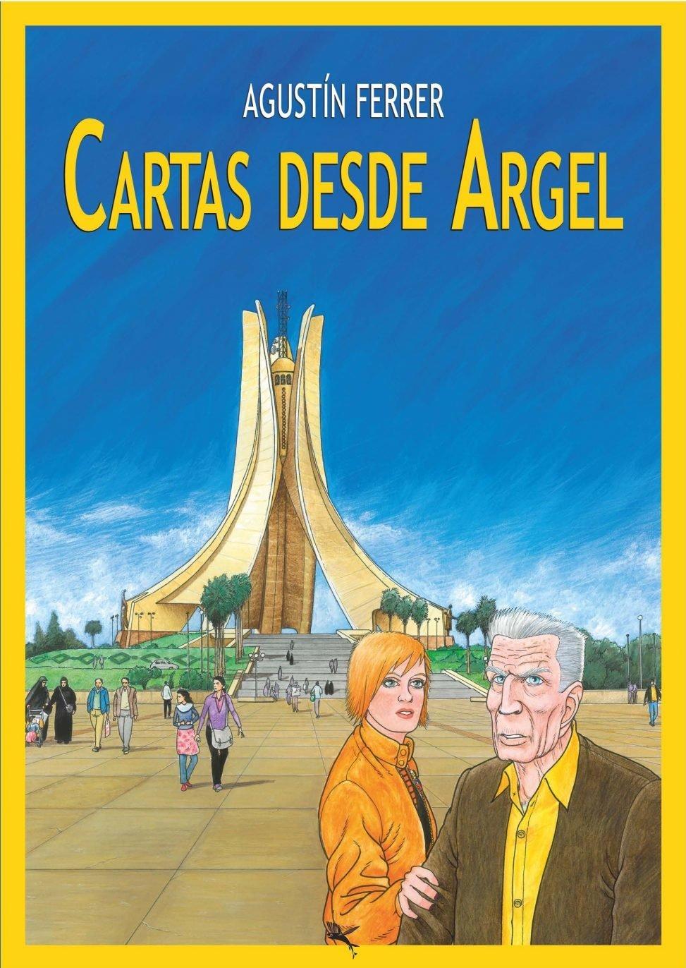 """""""Cartas desde Argel"""""""