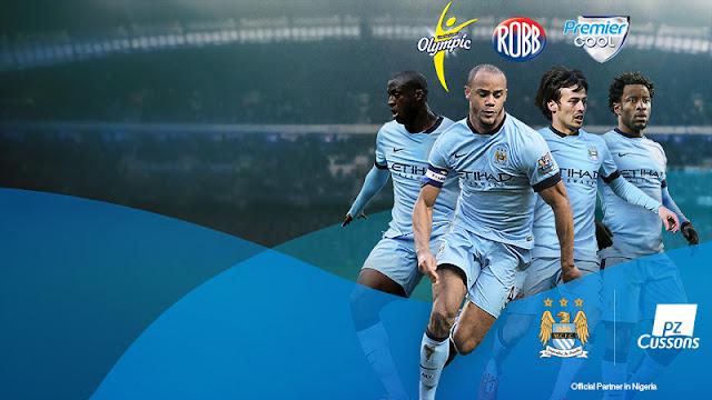 El Manchester City anuncia un nuevo regional partners